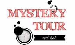 Mystery tour red hot