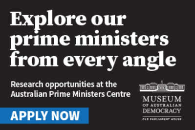 Explore our prime ministers from every angle