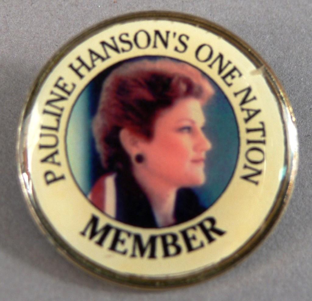 When was Representative democracy formed in Australia ?
