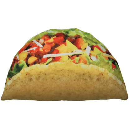 Picture of Taco Microbead Pillow