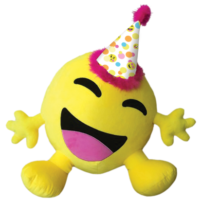 Picture of Happy Birthday Emoji Bestie
