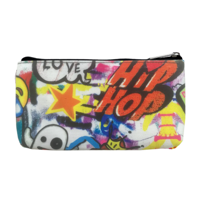 Picture of Emoji Graffiti Pencil Case