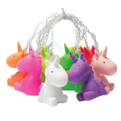 Picture of Unicorn String Lights