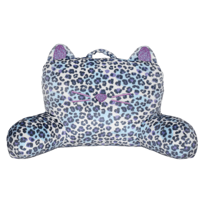 Picture of Snow Leopard Lounge Pillow
