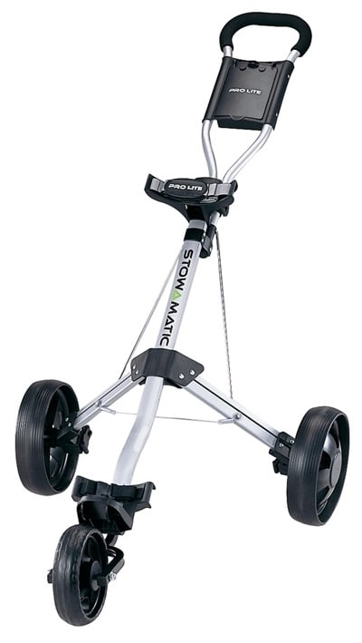 Stowamatic_PRO_LITE_Aluminum_3_Wheel_Golf_Cart