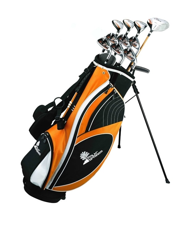 Palm_Springs_Visa_Mens_Golf_Set_GRAPHITE_&_STEEL
