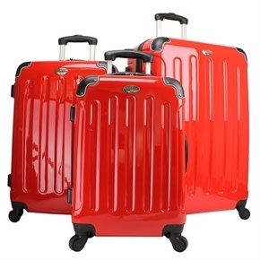 Swiss_Case_Red_4_wheel_3_PC_Hardcase_Luggage_Set
