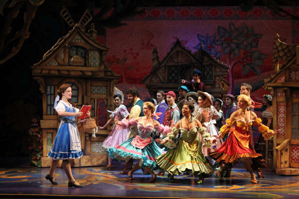 Disney's Beauty and the Beast: National Tour