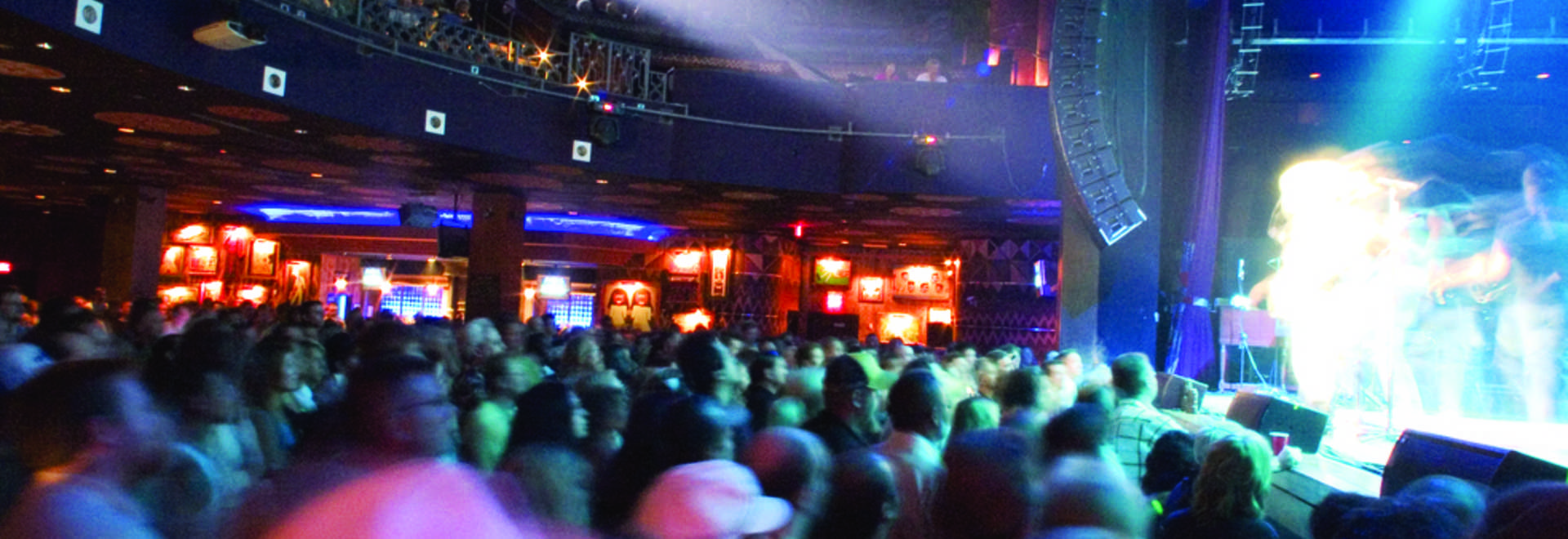 Cached Houston pictures from clubs