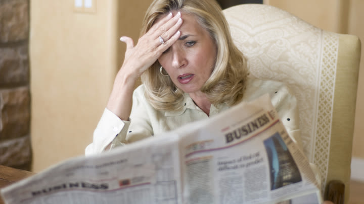 There's been plenty of confusion among those nearing retirement.