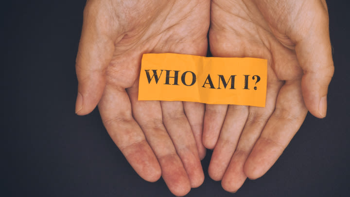 Can you guess who I am? Picture: Shutterstock.