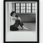 Robert Mapplethorpe, Paul Sinclaire, 1980, B&W print, 13 87⁄100 × 13 87⁄100 in.