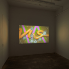 Michael Bell-Smith, De-employed, 2012, HD video with sound, dimensions variable / 2 min. 29 sec. Edition of 3 with 2 AP. MBS_FP2413