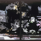 Ester Partegàs, Barricades (The Earth has Somehow...), 2004, Enamel and acrylic on mylar and vinyl, paper, 83 x 115.5 in. (210.8 x 395 cm.,) EP_FP1592