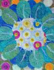 Flower (Blue)
