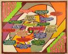 Robert Rauschenberg Timeline (study)