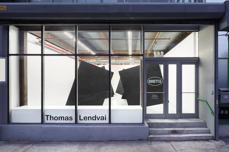 Thomas Lendvai