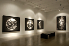 Installation View - The Outward and Visible Signs of an Inward and Invisible Grace