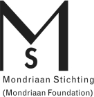 With support from Mondriaan Stichting.