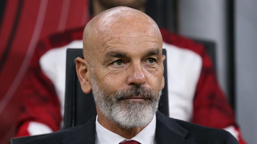 Stefano Pioli brings the age of realism to AC Milan