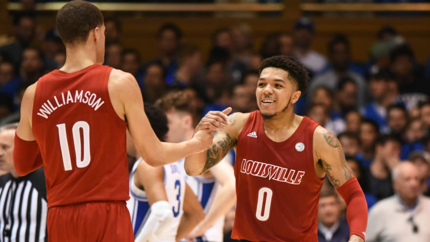 Eight teams most likely to land a No. 1 seed in March Madness