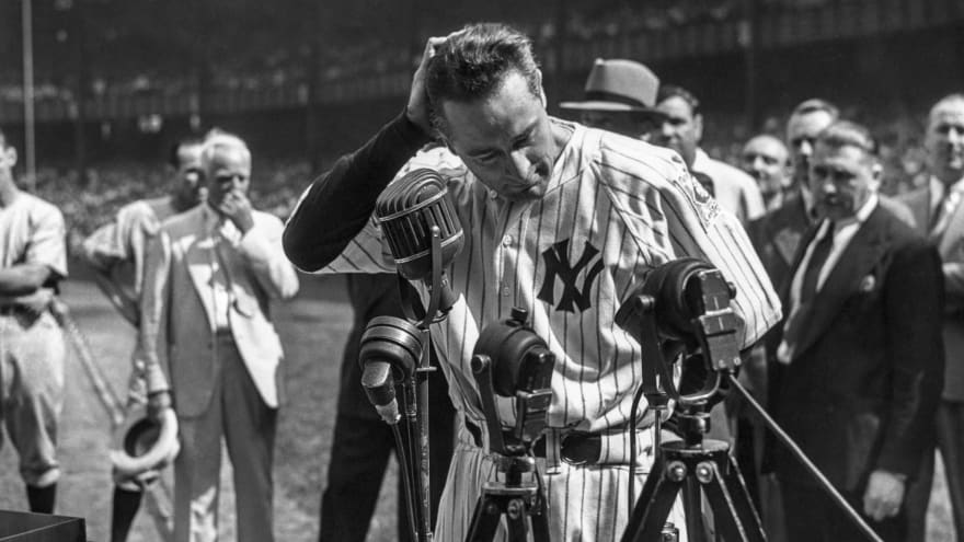 The 'First MLB retired numbers' quiz