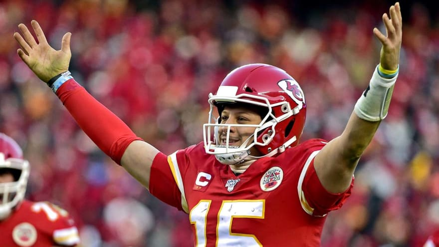 5 reasons Chiefs will win Super Bowl LIV