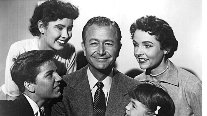 "The Andersons (""Father Knows Best"")"