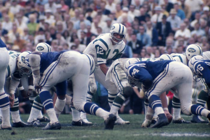 Super Bowl III: The upset to end all upsets