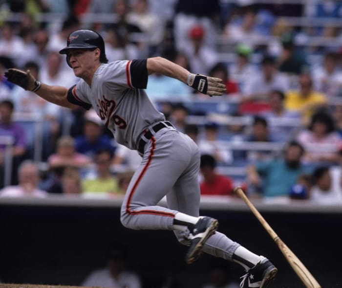 1988: Orioles acquire Curt Schilling and Brady Anderson from the Red Sox for Mike Boddicker