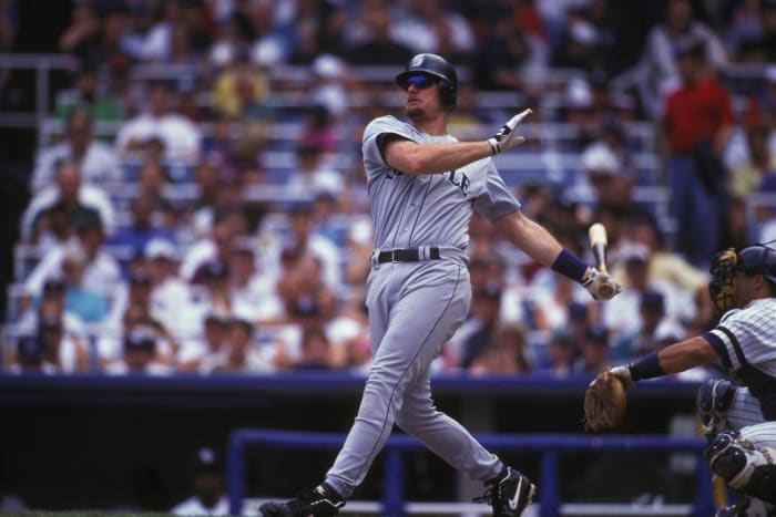 1988: Yankees trade Jay Buhner to the Mariners for Ken Phelps