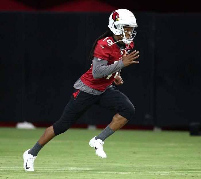 Arizona Cardinals: DeAndre Hopkins, WR