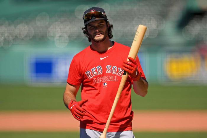 Boston Red Sox: Andrew Benintendi, LF