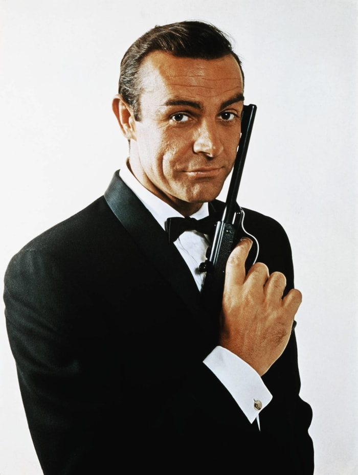 1960s: James Bond