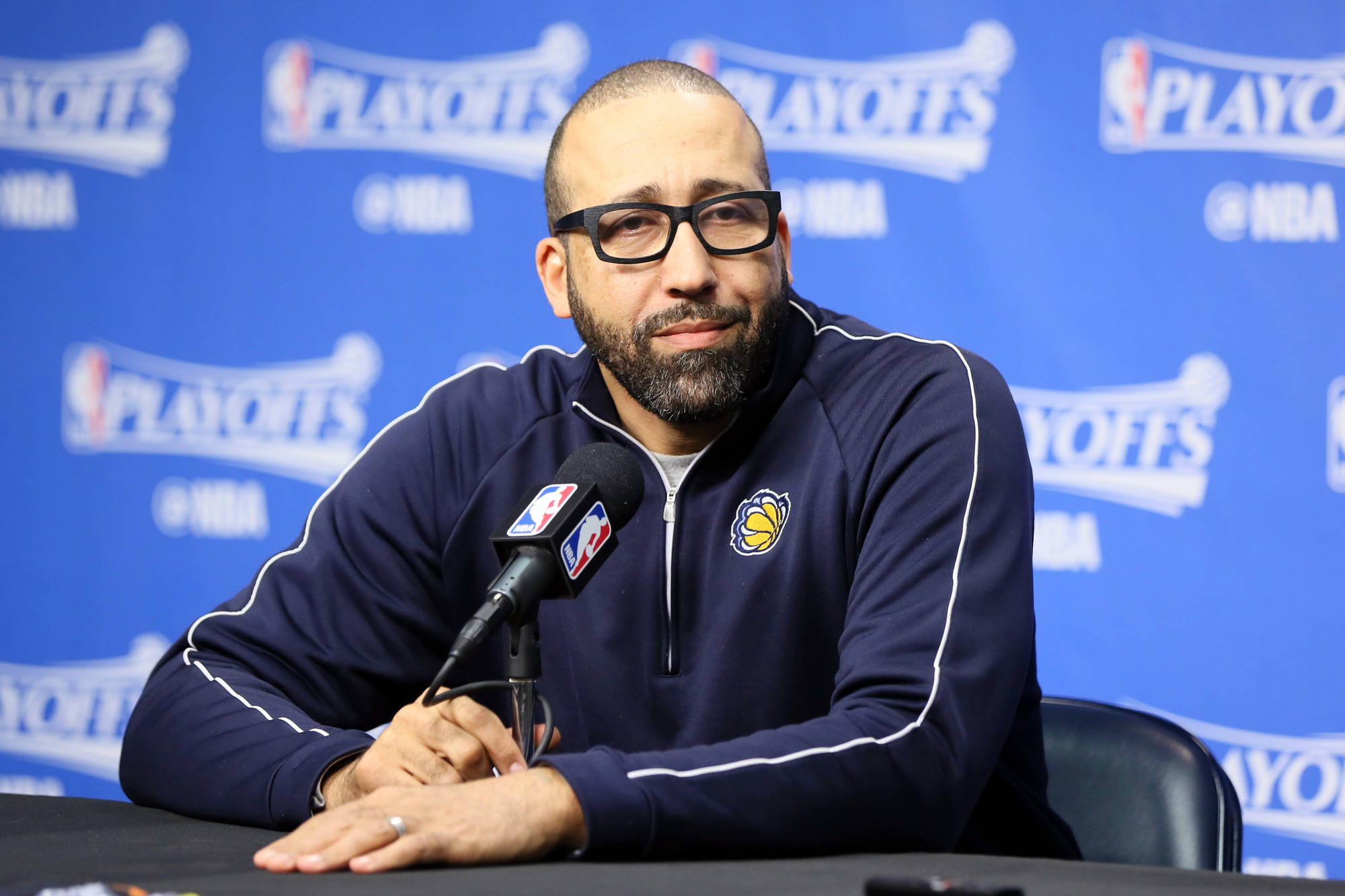 Lakers could replace Luke Walton with David Fizdale, report says