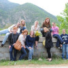 A student studying abroad with ISEP: Blagoevgrad - American University Bulgaria