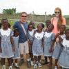 A student studying abroad with USAC: Accra - University of Ghana Undergraduate and Graduate Courses
