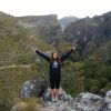A student studying abroad with CEA Global Education: Granada, Spain