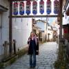 A student studying abroad with ISEP: Nagoya - Nanzan University