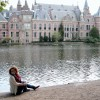 A student studying abroad with SIT Netherlands: International Perspectives on Sexuality and Gender