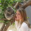 A student studying abroad with IFSA-Butler: Sydney - Macquarie University