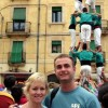 A student studying abroad with SPI Study Abroad: High School Immersion in Spain