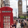 A student studying abroad with IES Abroad: London - UK Today, Summer Program