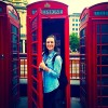 A student studying abroad with API (Academic Programs International): London - University of Westminster