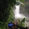 A student studying abroad with CISabroad (Center for International Studies): San Jose - Summer in Costa Rica