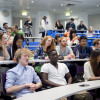 A student studying abroad with University of Warwick: Coventry - Warwick Economics Summer School