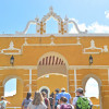 A student studying abroad with Centre College: Merida - Centre in Merida