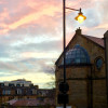 A student studying abroad with Arcadia: Glasgow - Glasgow School of Art