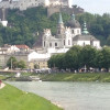 A student studying abroad with Salzburg College: Salzburg - Direct Enrollment & Exchange