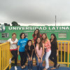 A student studying abroad with Sol Education Abroad: Heredia - Universidad Latina de Costa Rica